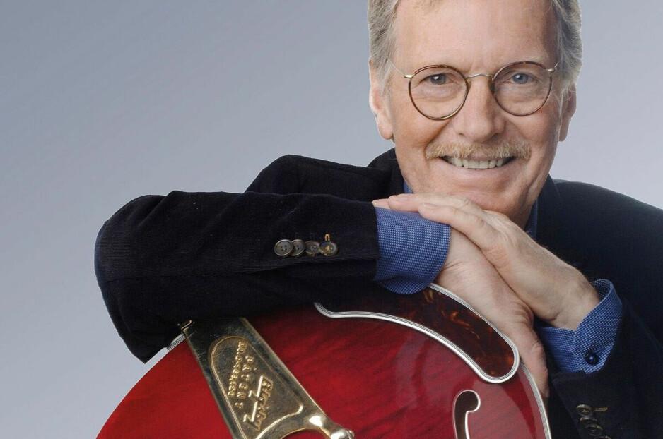 NYTT ALBUM: Øystein Sunde er albumaktuell for første gang på åtte år, og «Bestefar» er blitt et variert album.