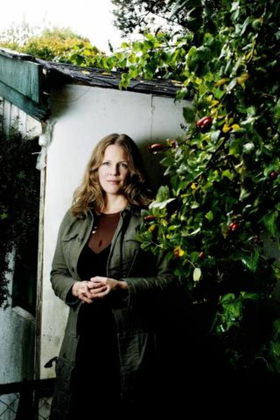 MÅ PUNGE UT: Forfatter Åsne Seierstad er i Oslo Tingrett dømt til å betale 125 000 kroner i oppreisning til bokhandlerens kone, Suraia Rais. Foto: Siv Seglem.