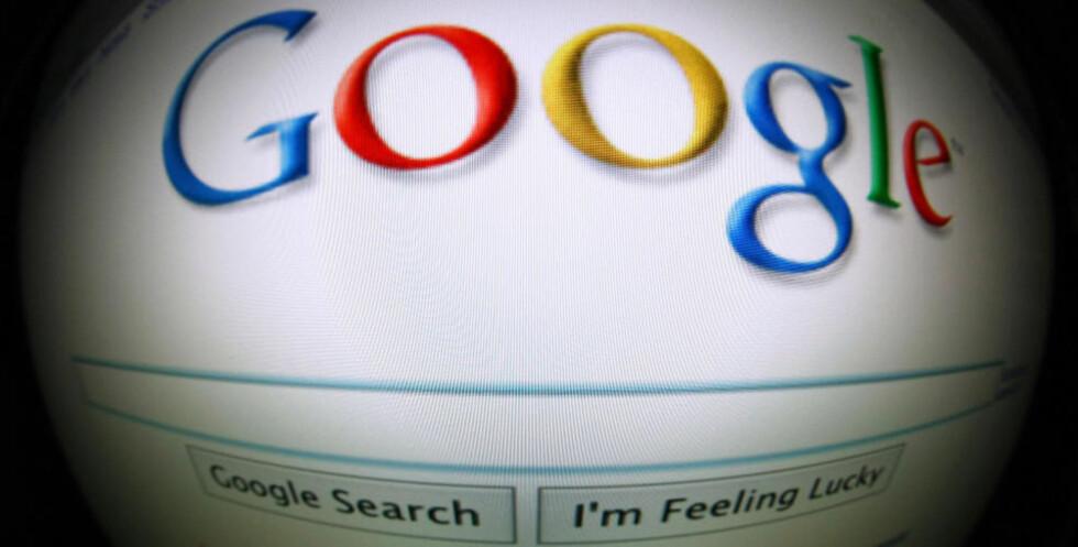 KOMPRMISS: Google og nettoperatøren Verizon mener nettnøytralitet er viktig, men ikke nødvendigvis på det mobile internettet. Foto: SCANPIX