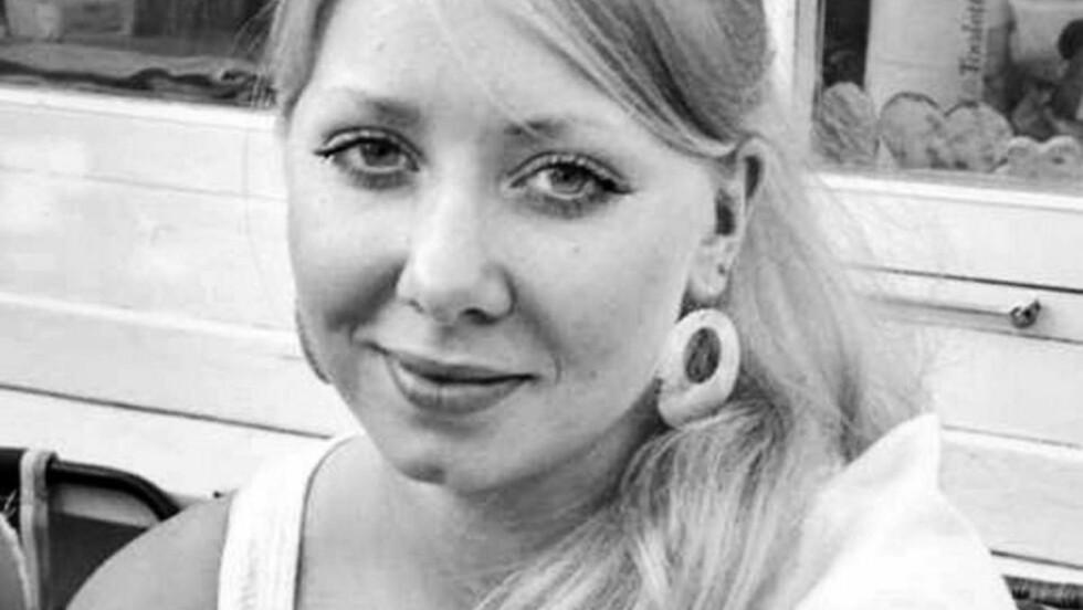 DREPT I BUDAPEST: Pernille Marie Thronsens ekskjæreste har meldt seg for kinesisk politi. Foto: Privat/Scanpix