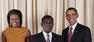 Bergens-firma fikk gigantkontrakt med en av Afrikas verste diktatorer