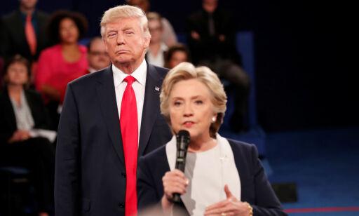 Nå er tallene offisielle: Clinton fikk nesten tre millioner flere stemmer enn Trump
