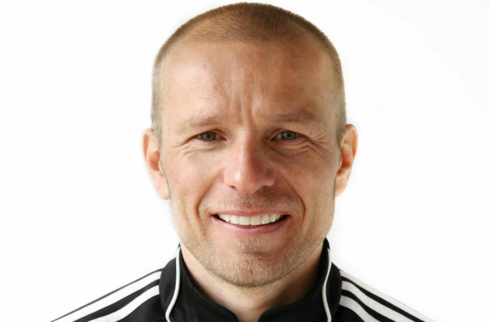 ARBEIDSLEDIG: Roger Nilsen leter etter ny trenerjobb når han må gi seg i Viking ved nyttår. Foto: Alf Ove Hansen / Scanpix