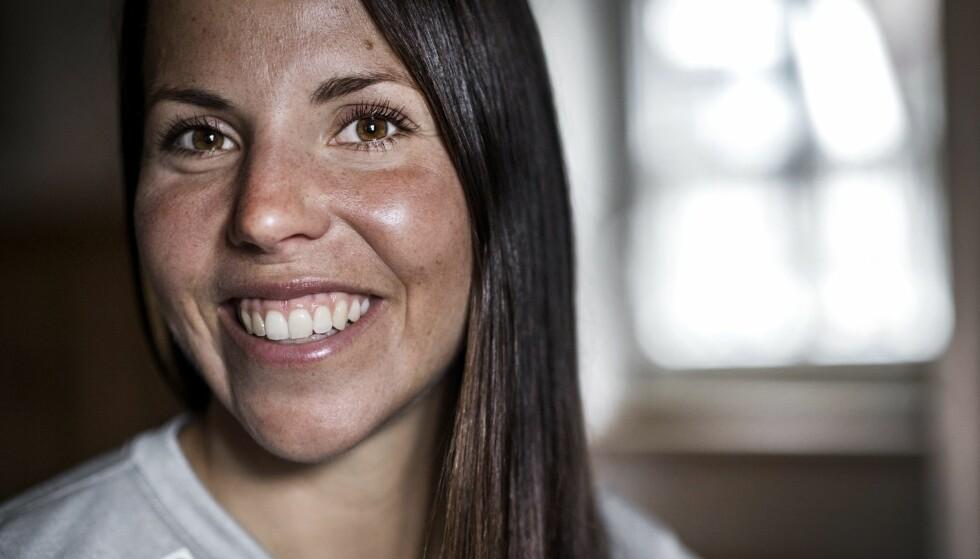 OMBESTEMT SEG: Charlotte Kalla går Tour de Ski likevel. Foto: Marcus Ericsson/ Aftonbladet /IBL Bildbyrå/ NTB Scanpix