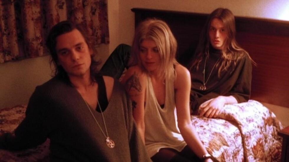 Musikken bare en tidligere gutteprostituert og heroinmisbruker kan lage