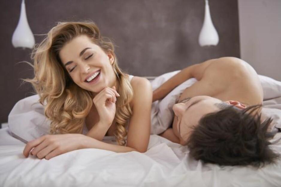 IKKE SÅ OFTE: Naboen har ikke sex så ofte som du tror, viser en ny studie. Foto: SHUTTERSTOCK / NTB SCANPIX