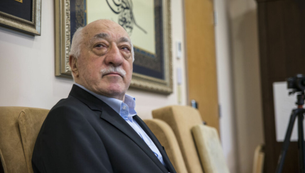 TYRKIA: Trumps rådgiver sier at Fethullah Gülen ikke kan forevente USA som et trygt tilfluktssted når Donald J. Trump overtar som president. Foto: Trym Mogen / Dagbladet