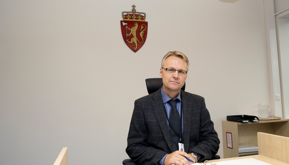 NEMNDLEDER: Knut Arild Tverås mener noe av det vanskeligste er å vurdere søkernes troverdighet. Foto: Tomm W. Christiansen / Dagbladet