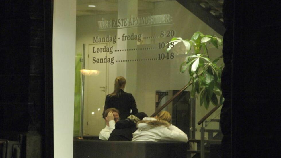 KVELDSÅPENT: 24-timersregelen ved budrunder forsvinner. Foto: Tor Erik H. Mathiesen / Dagbladet
