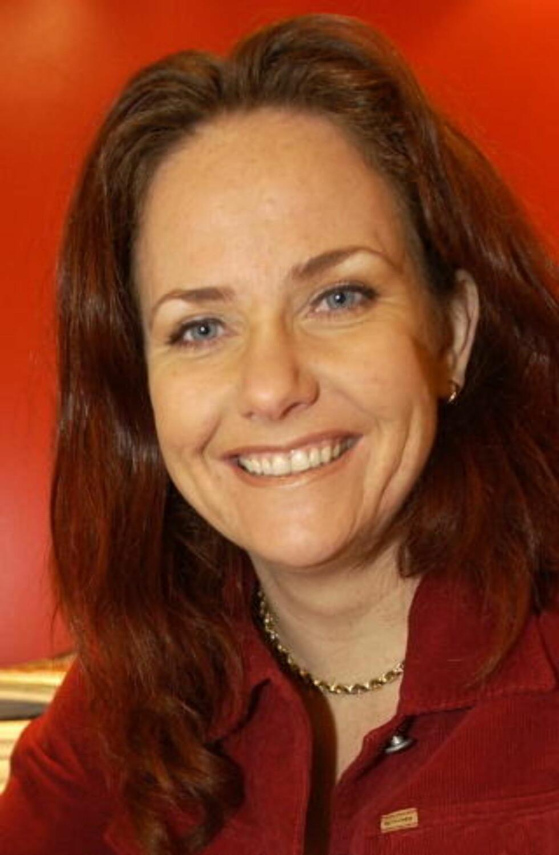 VIL VURDERE UTSLIPPENE PÅ NYTT:  Stassekretær Heidi Sørensen (SV) i Miljøverndepartementet. Foto LANDFALD/JEANETTE Dagbladet