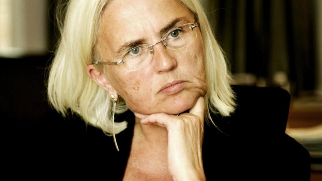 Tidligere miljøvernminister Helen Bjørnøy er ikke fornøyd med regjeringens behandling av Mongstad-saken. Foto: Jacques Hvistendahl / Dagbladet