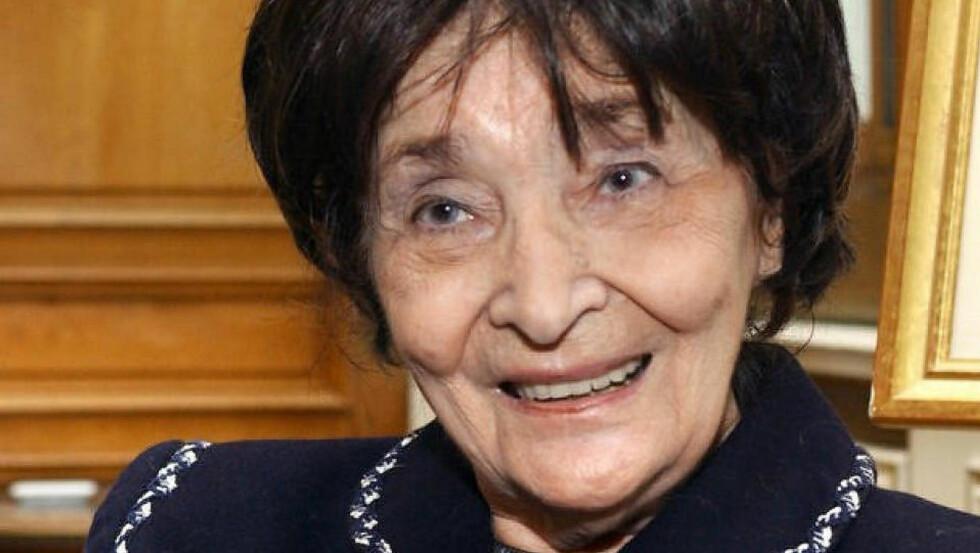 STORT NAVN: Magda Szabó (1917—2007) regnes som en av Ungarns viktigste forfattere. Foto: AFP