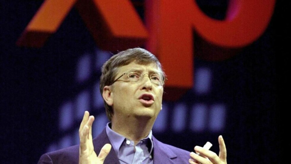 Microsofts Bill Gates: Har han skylda for den feilslåtte politikken i Afghanistan og i Irak? Foto: EPA PHOTO AFPI/STAN HONDA