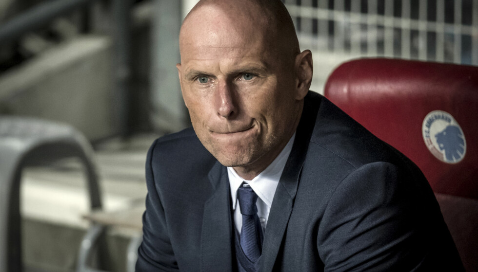<strong>DET BLE NEI:</strong> Ståle Solbakken har følelser for FC København og er ikke ferdig med klubben. Derfor klarte han ikke å overbevise seg selv om at Norge-jobben var riktig. Han hadde veldig lyst, men ikke nok lyst til å takke ja.