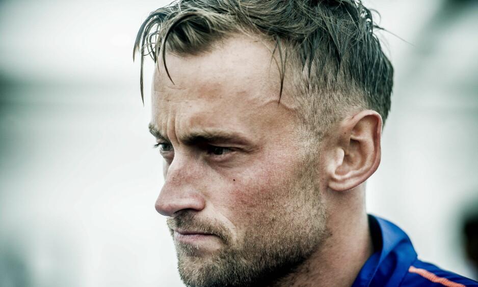 I SLAG: Petter Northug er i både verbalt og fysisk toppslag. Det skal konkurrentene få erfare i de kommende månedene. Foto: Thomas  Rasmus skaug / Dagbladet