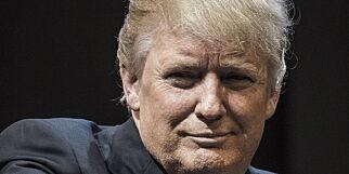 Putin og Trump lover atomopprustning