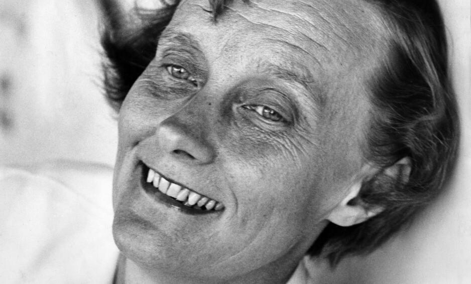 KJÆR: Den svenske barnebokforfatteren Astrid Lindgren har vært kjær for flere generasjoner. Foto: Scanpix