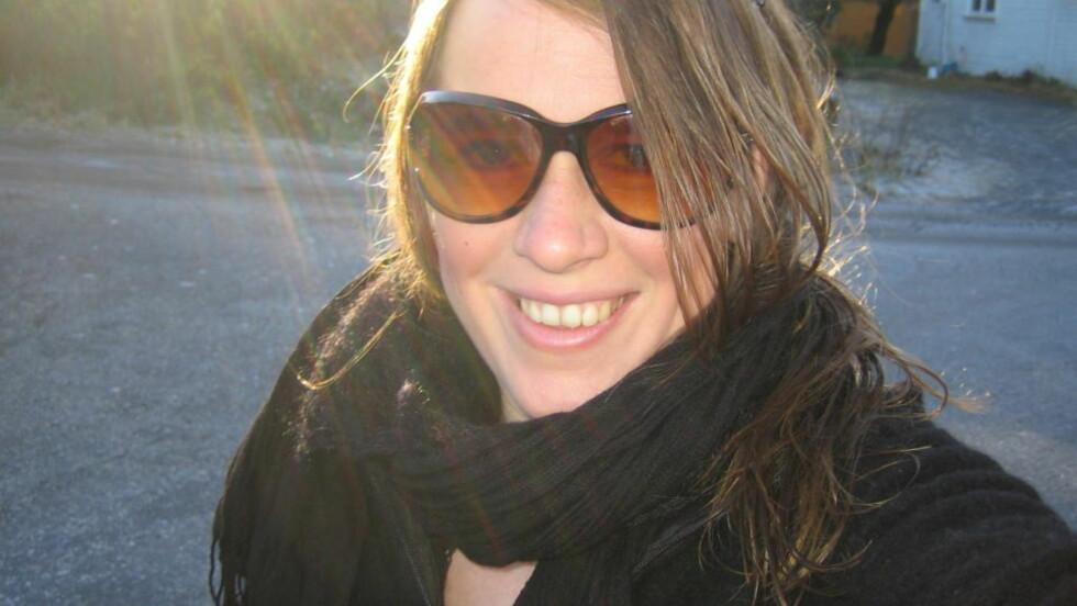 Kirsten (31) vil forføre verden med kunst og poesi