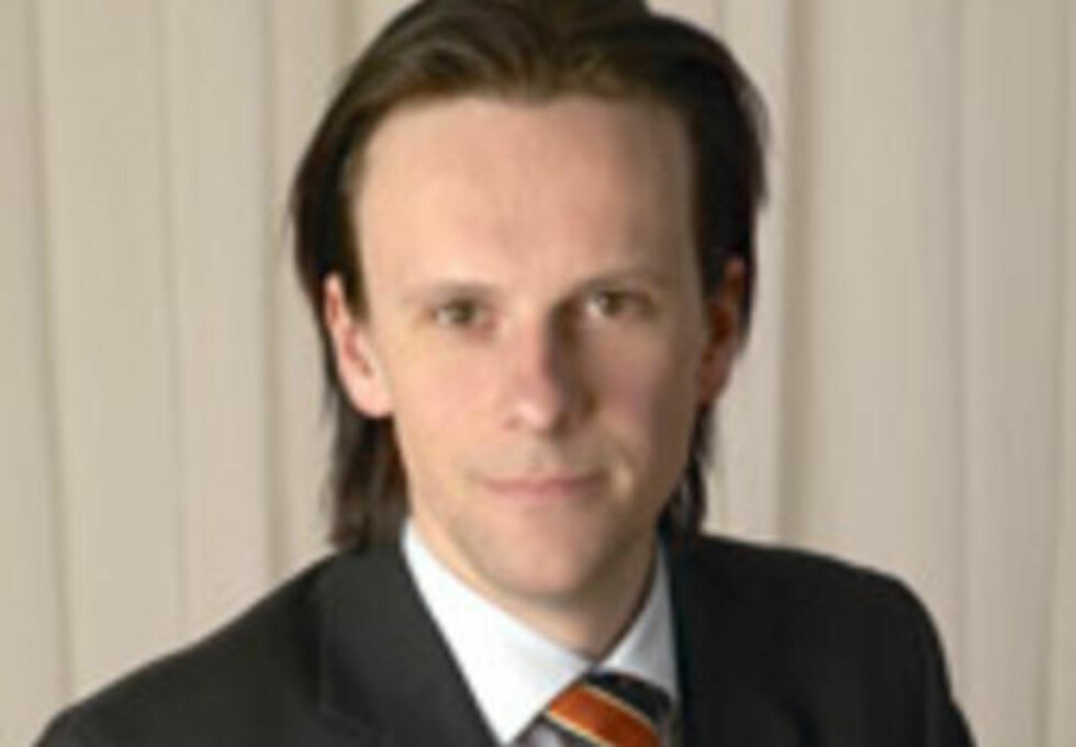 IKKE SKYLDIG: Gustaf Ljungström, 39-åringens forsvarer, forteller Dagbladet at hans klient ikke erkjenner straffskyld. Foto: Advokatfirmaet Althin