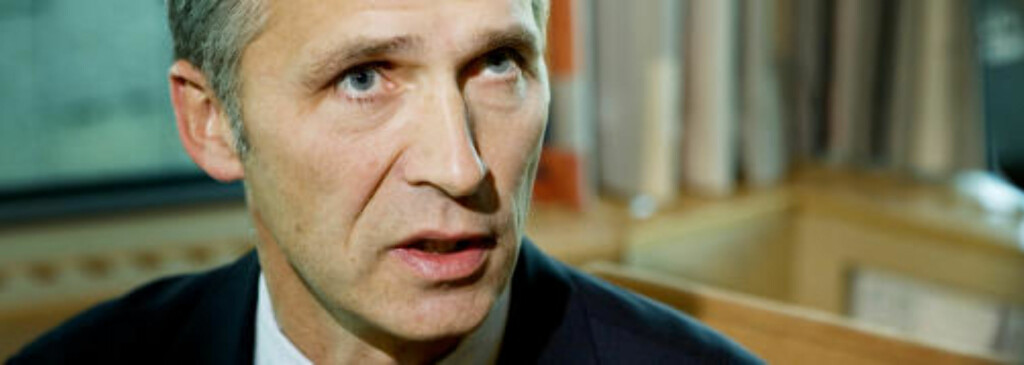 STRENGERE: Ap og Senterpartiet har ønsket en strengere asylpolitikk. Foto: SCANPIX