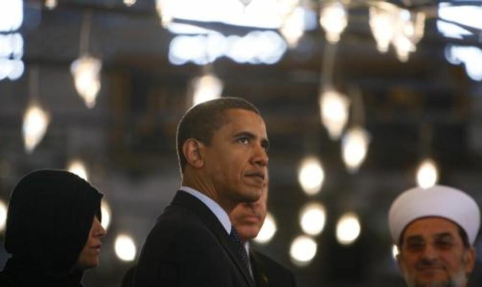 100 BARN DØDE: President Barack Obama erklærer utbruddet av svineinfluensa i USA for en nasjonal krisesituasjon, melder NTB. Så langt har over 1000 amerikanere mistet livet i influensautbruddet, og rundt 100 av dem er barn. Foto: SCANPIX