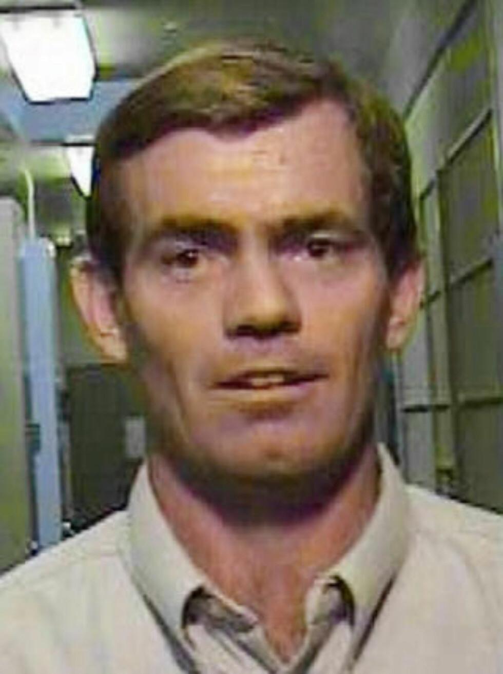 SKAL HA FLERE KONER: Raymond Jessop er tiltalt for seksuelle overgrep mot en mindreårig kvinne, etter at han giftet seg med en av sektens jenter da hun var 14 eller 15 år gammel. Loven i Texas er krystallklar på at det er forbudt for voksne å ha seksuell omgang med personer under 17 år. Jessop er også tiltalt for bigami, etter å ha giftet seg med minst én annen tenåringsjente i sekten.  Foto: AP PHOTO/SCANPIX