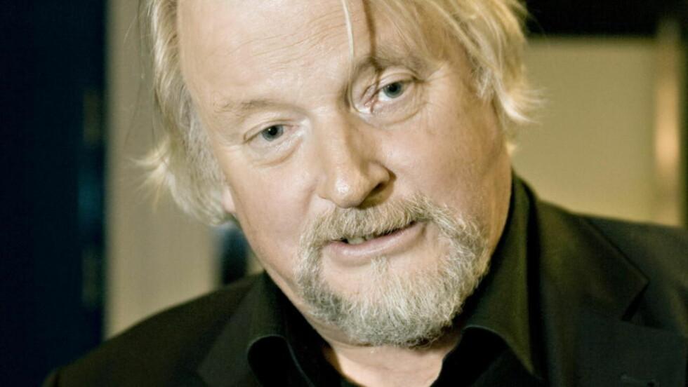 ADVARER: Generalsekretæren i Norsk Presseforbund, Per Edgar Kokkvold.Foto: Bjørn Langsem