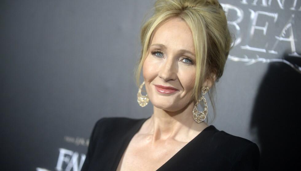 UNG HUMLESNURR: Ifølge «Harry Potter» og «Fabeldyr og hvor de er å finne»-forfatter J.K Rowling, kommer vi til å treffe en ung Humlesnurr i «Fabeldyr»-filmene. Foto: Reuters