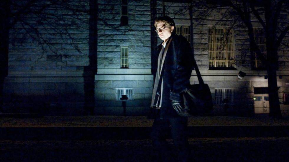ADVARER: Psykolog Andreas Høstmælingen frykter at Facebooks psykologi-tester kan føre til selvmord hos folk med problemer. Foto: John T. Pedersen/Dagbladet
