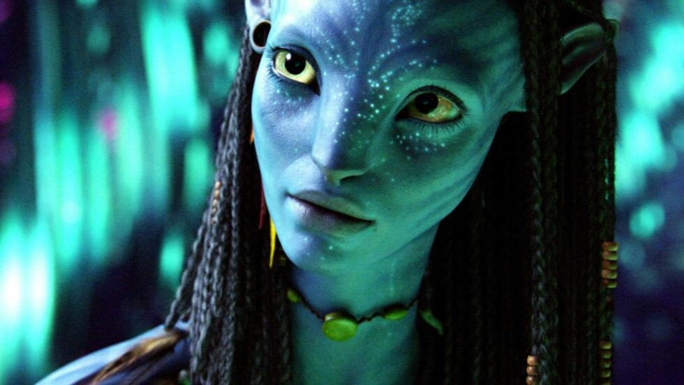 I 3D: Slike skapninger kan du se i tre dimensjoner dersom du velger 3D-utgaven av «Avatar» - og ifører deg 3D-briller. Foto: Scanpix