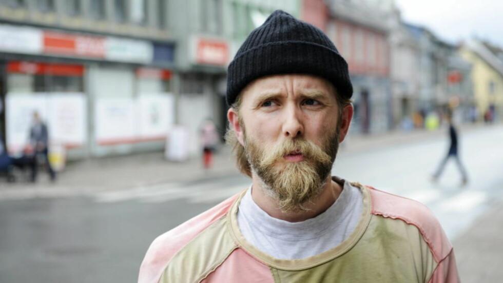 BLIR FILM: Historien om Varg Vikernes (36) blir ungdomsfilm. Foto: Ingun Mæhlum /DAGBLADET