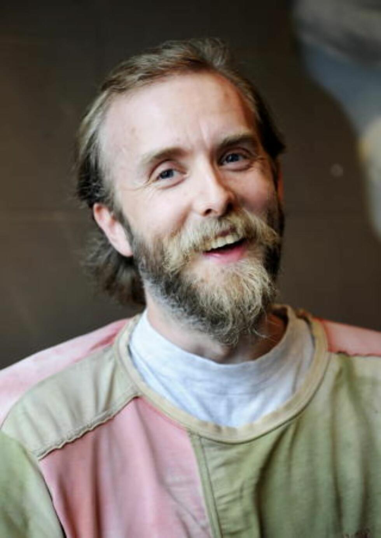 BLIR FILM: Til høsten starter innspillingen av filmen og Vikernes og det norske black metal-miljøet. Foto: Ingun Mæhlum/Dagbladet