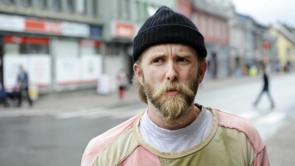 FRI MANN: Varg Vikernes har flyttet hjem til familien i Telemark, etter nesten 16 år i fengsel. Foto: Ingun Mæhlum/Dagbladet