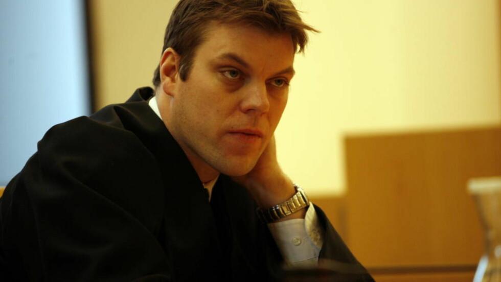 Førsteststatsadvokat Geir Kavlie i Økokrim mener advokaten i Brasil ikke har forstått hva Økokrim har gjort. Foto: SCANPIX