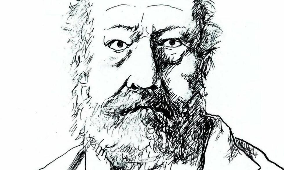 Hvem var Victor Hugo?