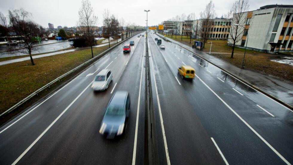 FÆRRE DØDSFALL: Ungdommer er den mest utsatte gruppa i trafikken. Foto: SCANPIX