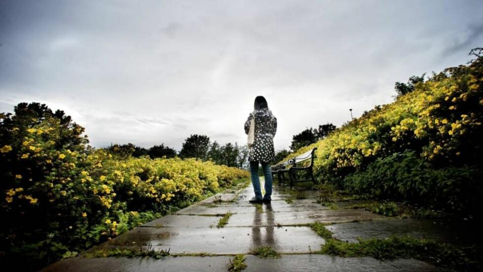 """ORDNINGEN MÅ ENDRES: """"Maria"""" forteller i dag sin historie i Dagbladet. Hun kom til en norsk vertsfamilie, og jobbet over 380 timer på seks uker. Nå etterlyser Kirkens Nødhjelp endringer i au pair-ordningen."""