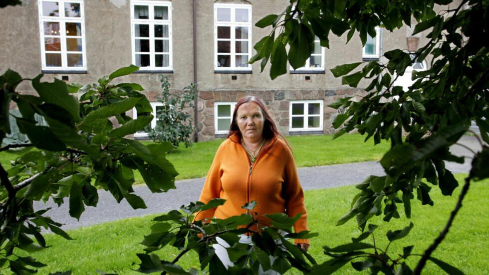 TILTALT FOR TO DRAP:  I dag starter ankesaken mot Berit Thorstensen. Foto: Jacques Hvistendahl / Dagbladet