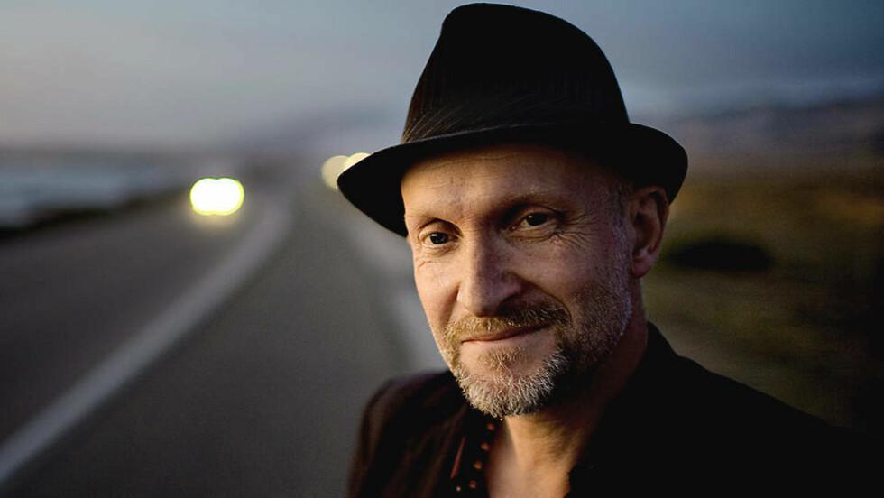 OSCAR? En dansk kortfilm basert på en novelle av Lars Saabye Christensen er nominert til Oscar. Foto: LARS EIVIND BONES