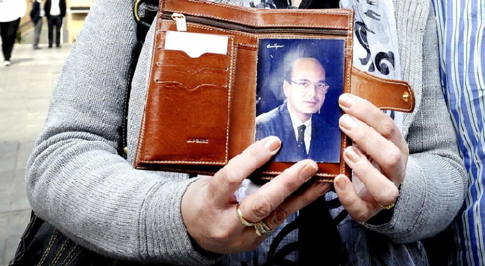 DREPT: Den spanske legen Joaquín Leal Bermúdez ble drept i januar 2007. Foto: John Terje Pedersen
