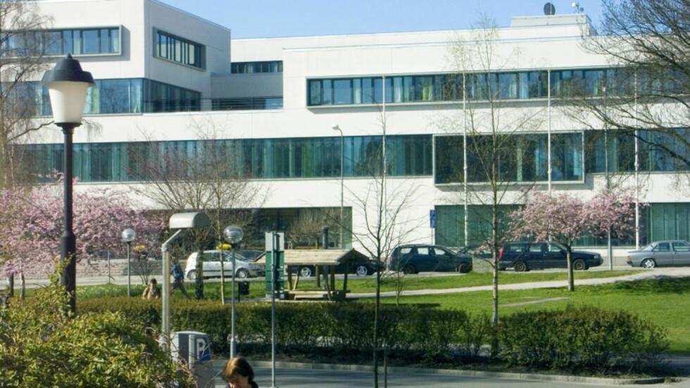 STRIDEN FORTSETTER I NORGE: Siden 2007 er det rettet anklager mot Rekkedal fra kolleger ved Försvarshögskolan i Stockholm.