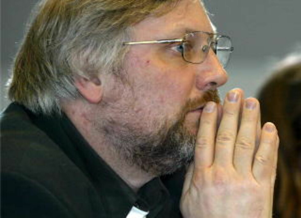 <strong>- GROTESKE UTTALELSER:</strong> Førsteamanuensis Lars Gule ber om at uttalelsene tas opp i en bred sammenheng. Foto: Knut Falch / SCANPIX