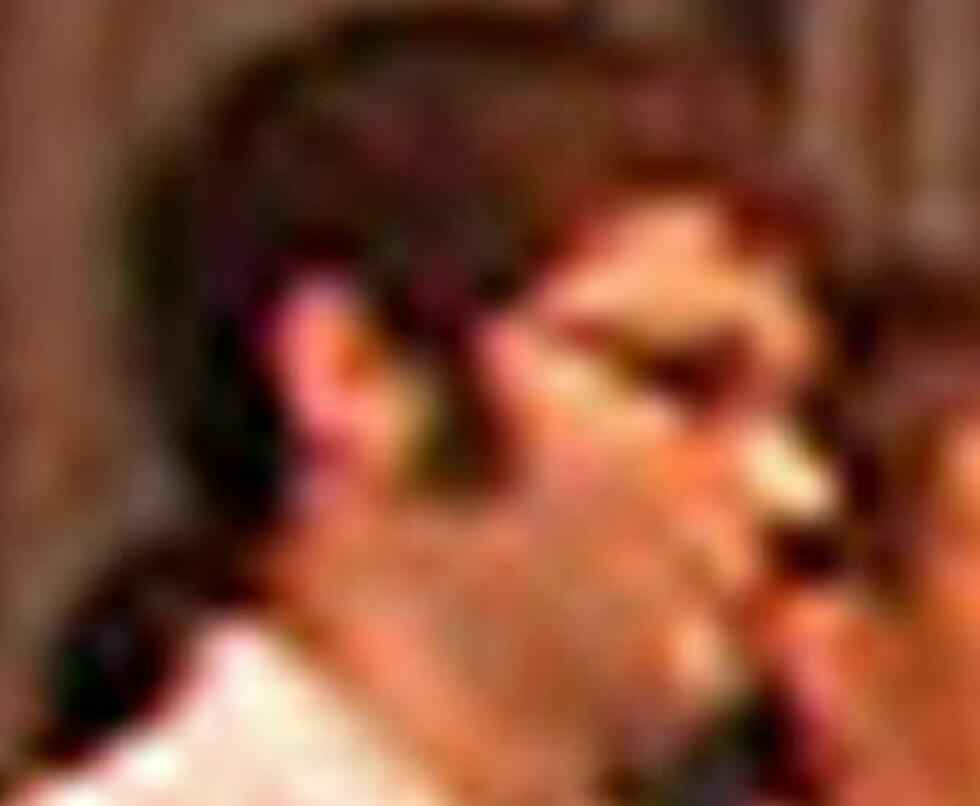 DREPTE 16: Tim Kretschmer (17). Foto: AP Photo/SCANPIX
