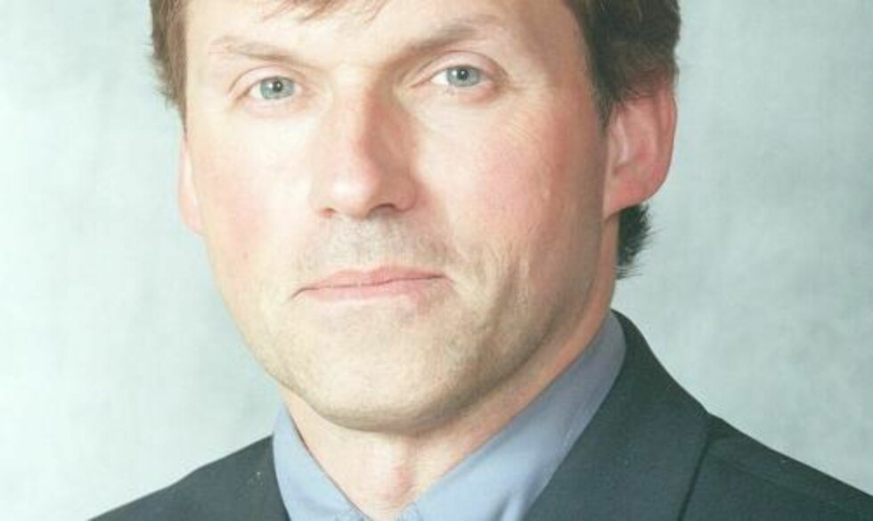 SINT: Stortingsrepresentant Torbjørn Andersen. Arkivfoto: Scanpix
