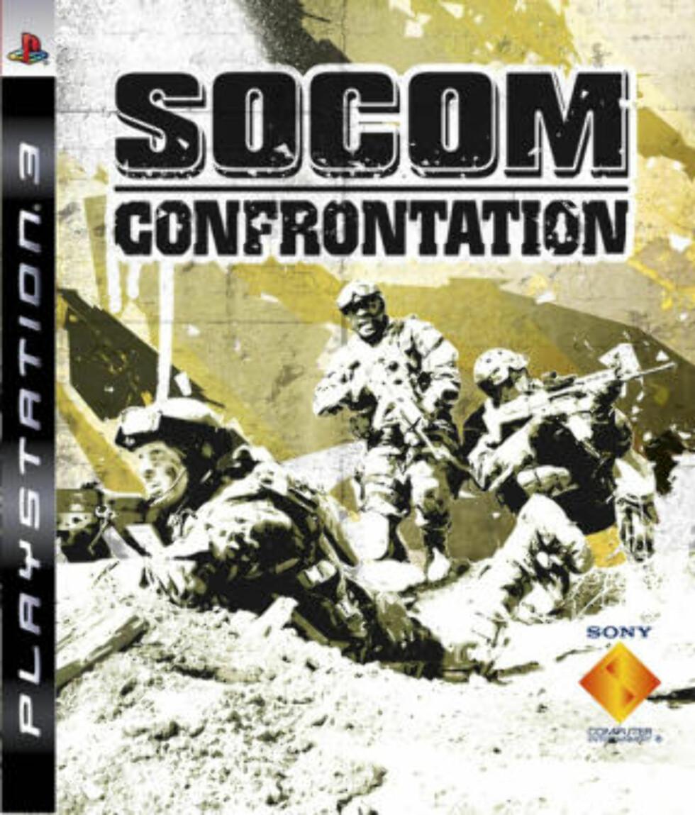 Taktisk onlinekrig på PlayStation 3