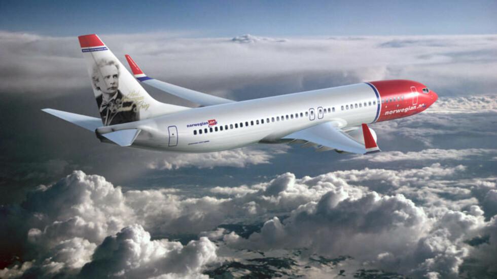 TAPER 30 MILLIARDER I ÅR: verdens flyselskaper sliter.Foto: Scanpix