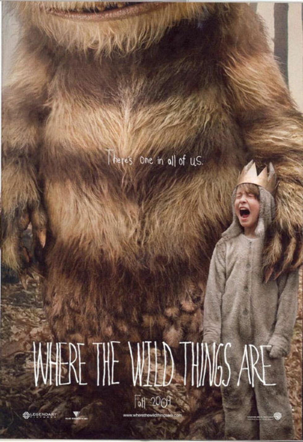 Kan bli tidenes skumleste barnefilm