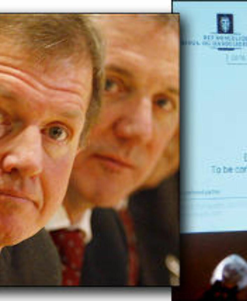 STAT OG KAPITAL: I 2007 investerte den norske stat over seks milliarder for å bli storaksjonærere i Aker Kværner (nå Aker Solutions). I dag har aksjene stupt i verdi og de siste transaksjonene vekker debatten om statlig eierskapspolitikk til live. Foto: Scanpix