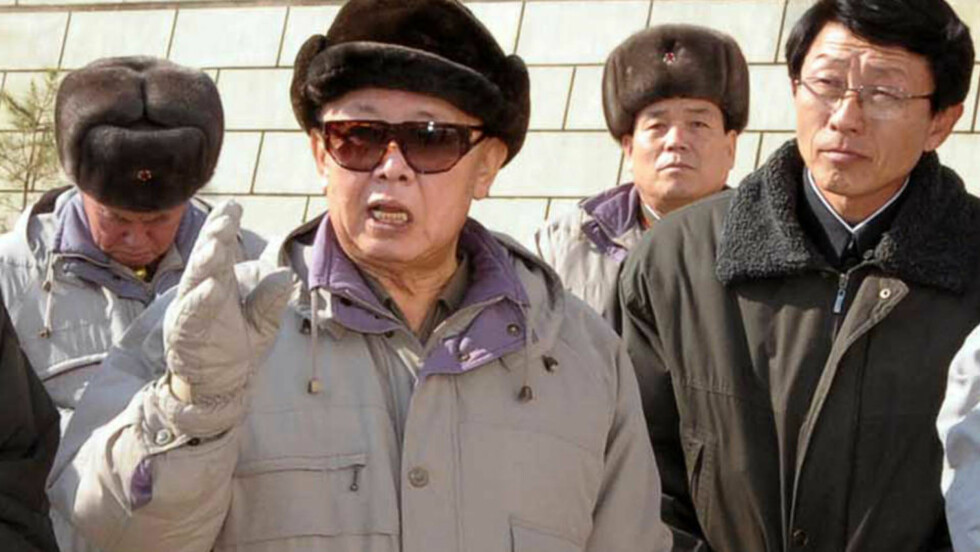 GJENVALGT: Kim Jong-il har fortsatt makten i Nord-Korea. Foto: REUTERS/KCNA/Scanpix