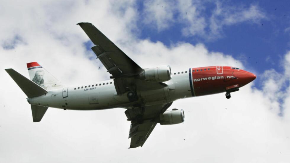 Boeing Kurs